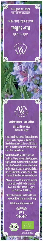 Bio Salbei Kräutertee