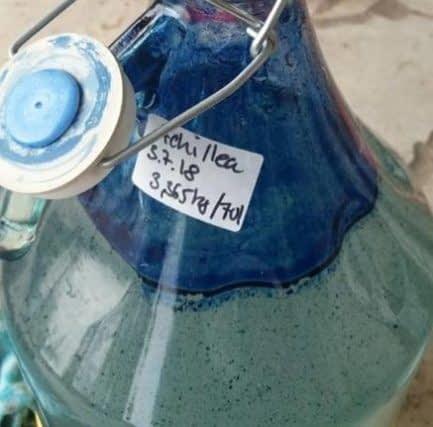 Schafgarben Destillat