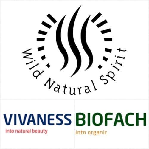 Wild Natural Spirit Vivaness