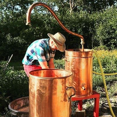 Seminar Destillation