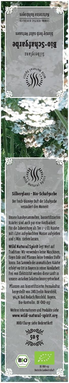 Bio Schafgarbe Tee