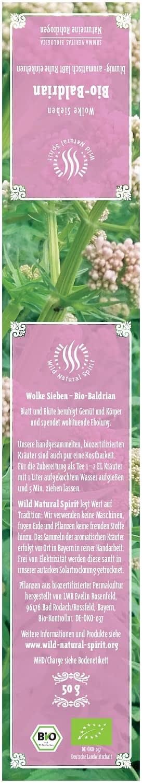 Bio Baldrian Tee