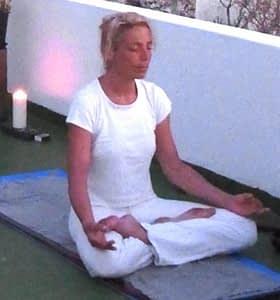 Yoga und Heilkräuter