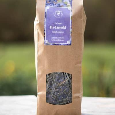 Bio Lavendeltee