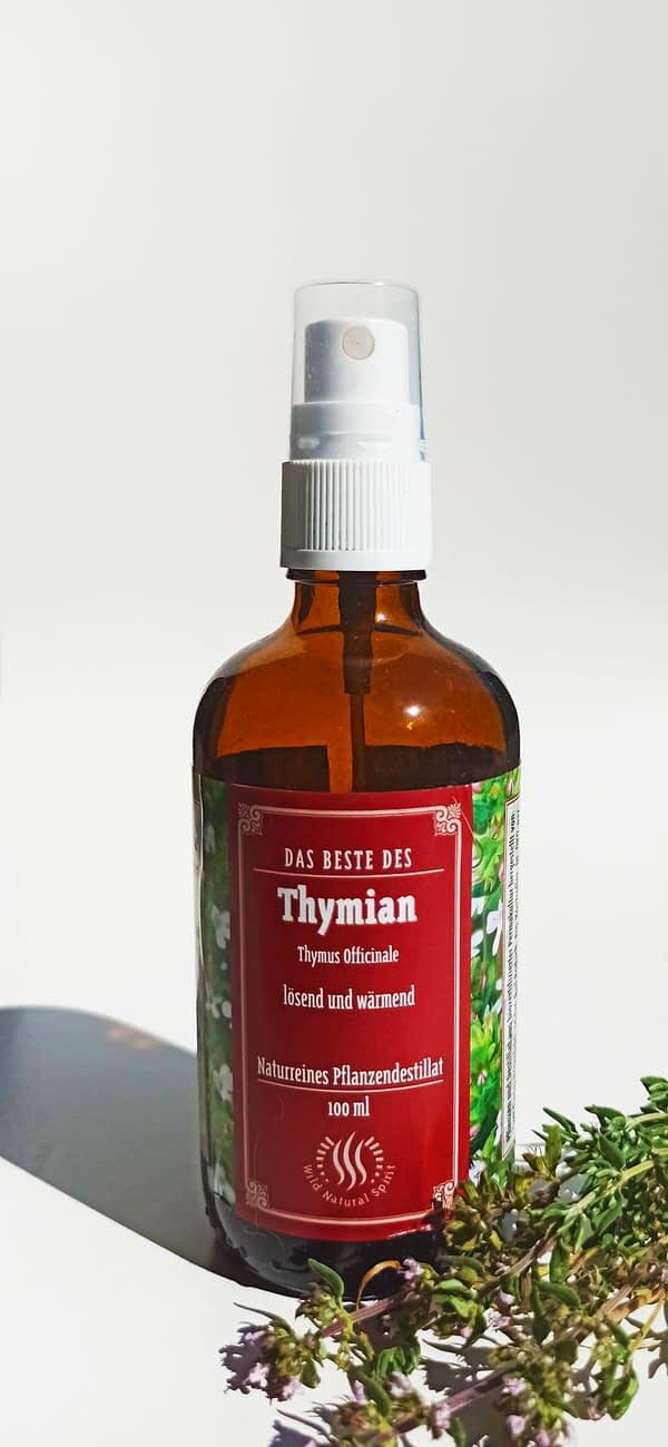 Thymian Hydrolat